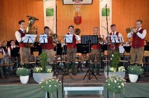 mnozil brass partie
